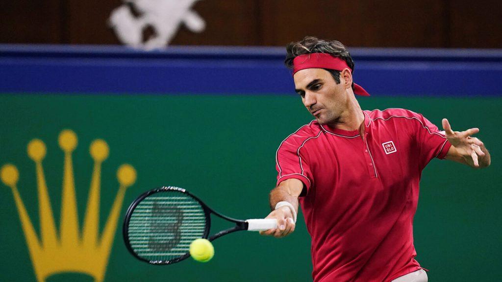 โรเจอร์ เฟเดอร์เรอร์ ผ่าตัดเข่า พักยาวถึง 3 เดือน  นักเทนนิสซูเปอร์สตาร์ขวัญใจคนทั่วโลก ได้รับการผ่าตัดที่หัวเข่าและจะต้องหยุดพักรักษาตัวระยะยาว