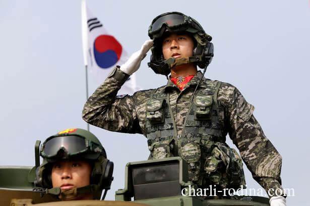 Son Heung – min รับราชการทหาร เรียบร้อยแล้ว