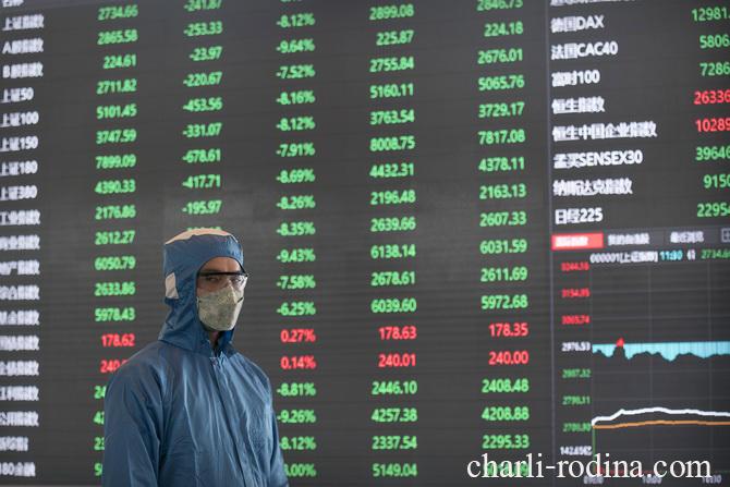 จีนได้ปิดกั้น ประชาชน 400,000 คนหลังจากพบผู้ติดเชื้อที่ปัคกิ่ง