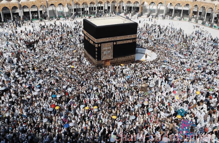 ซาอุดิอาระเบีย ประกาศห้ามนักท่องเที่ยวที่ไม่ใช่ ผู้แสวงบุญจากฮัจย์ เข้าประเทศ