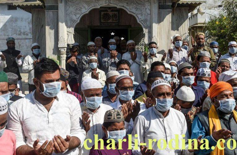 ไวรัสโคโรน่า ในอินเดียมีจำนวนถึง 200,000 คน