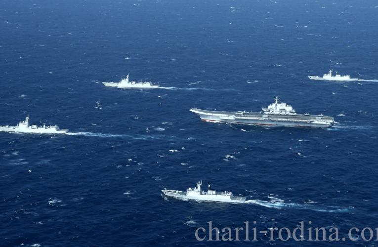 สหรัฐอเมริกา ปฎิเสธ การอ้างสิทธิของจีนในทะเลจีนใต้