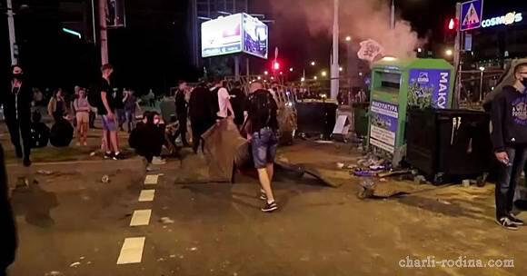 ผู้ประท้วงหลายพันคน ในเบลารุส เตรียมออกเดินตามท้องถนน