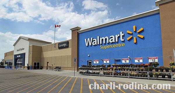 Walmart บริษัทค้าปลีกยักษใหญ่ เตรียมฟ้องรัฐบาลสหรัฐอเมริกา