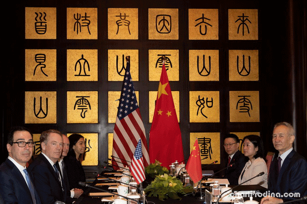 สหรัฐฯอเมริกา ได้ออกมาประกาศโดยไมค์ปอมเปโอรัฐมนตรีต่างประเทศสหรัฐฯเมื่อวันพุธที่ผ่านมาว่าสหรัฐฯกำหนดให้การดำเนินงานของ บริษัท สื่อในจีนอีก 6 แห่งในจีนเป็นภารกิจในต่างประเทศการเคลื่อนไหวที่