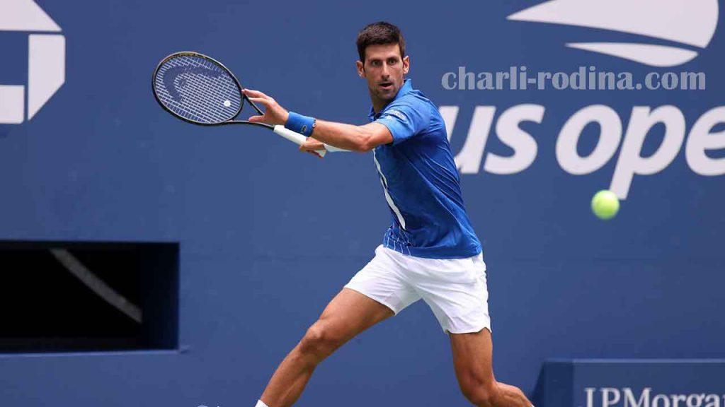 Novak Djokovic ทำพลาดและแพ้ให้กับทาง Daniil Medvedev ทำให้เจ้าตัวผ่านเข้าถึงรอบรองชนะเลิสในศึกการแข่งขัน ATP ชาวเซิร์บมีข้อผิดพลาด 24