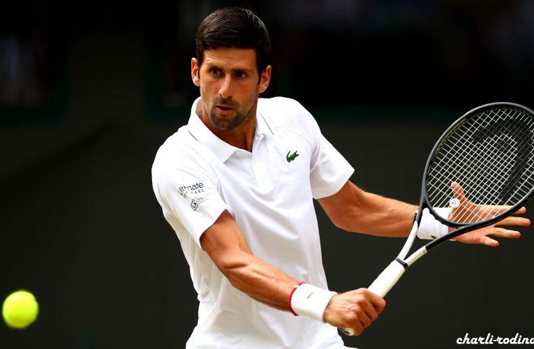 Djokovic สามารถทำลายสถิติของโรเจอร์เฟเดอเรอ์ได้สำเร็จ