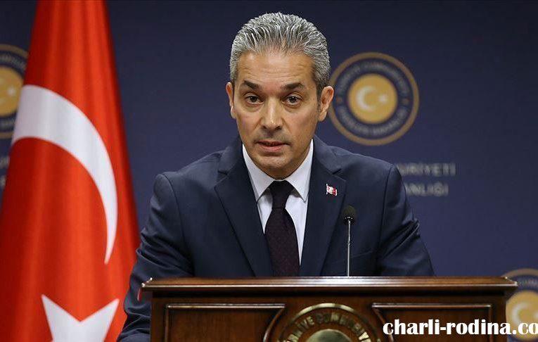 Turkey rejects การประณามจากนานาชาติเกี่ยวกับการปิดคดี HDP