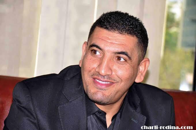 Karim Tabbou ผู้คัดค้านถูกปล่อยตัวในการคุมประพฤติที่ดีขึ้น