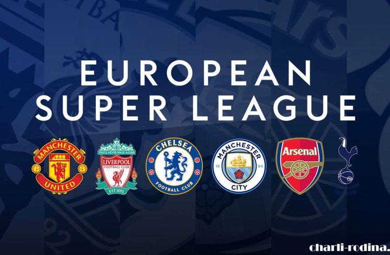 European Super League ได้เปิดข้อการซักถามการแบ่งกลุ่มและการจัดทีม
