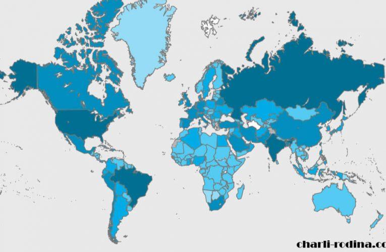 Global COVID-19 ทั่วโลกมีผู้เสียชีวิตมากกว่าสองเท่าจากการติดเชื้อ