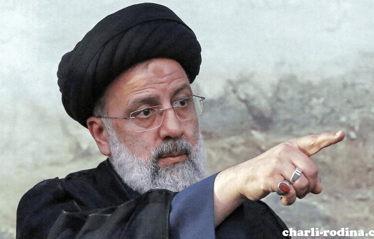 Ebrahim Raisi สนองต่อการเลือกตั้งประธานาธิบดี Raisi คนใหม่ของอิหร่าน