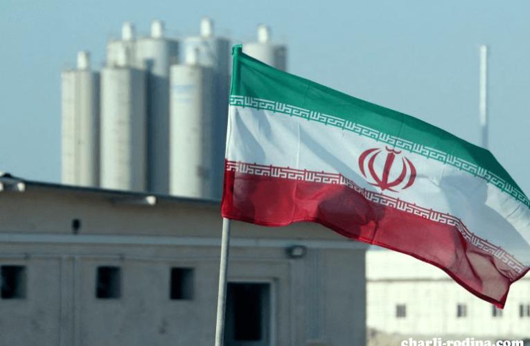 Sabotage attack ในอาคารนิวเคลียร์ของอิหร่านถูกสกัดกั้น