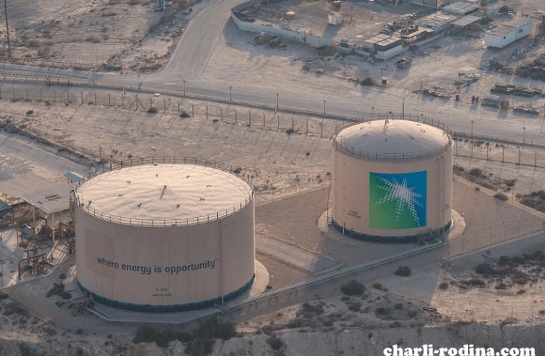 Saudi Aramco กำลังวางแผนขายพันธบัตรเพื่อจ่ายเงินปันผล 75 พันล้านดอลลาร์