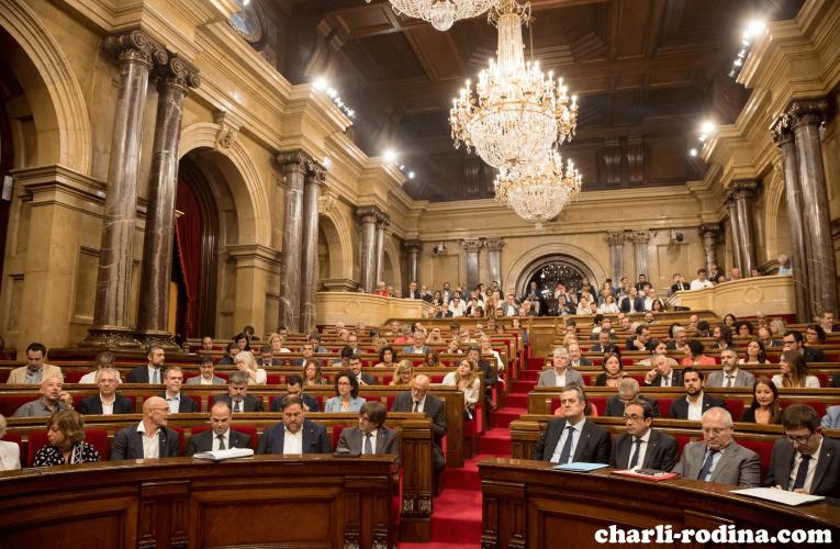Spanish court ปฏิเสธการควบคุมตัวของผู้นำ Polisario Front Ghali