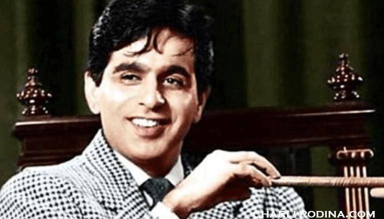 Dilip Kumar ตำนานภาพยนตร์อินเดีย เสียชีวิตด้วยวัย 98 ปี