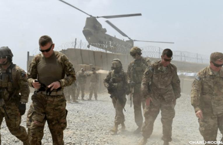US combat กองกำลังทหารของสหรัฐเตรียมย้ายออกจากอิรักภายในสิ้นปีนี้