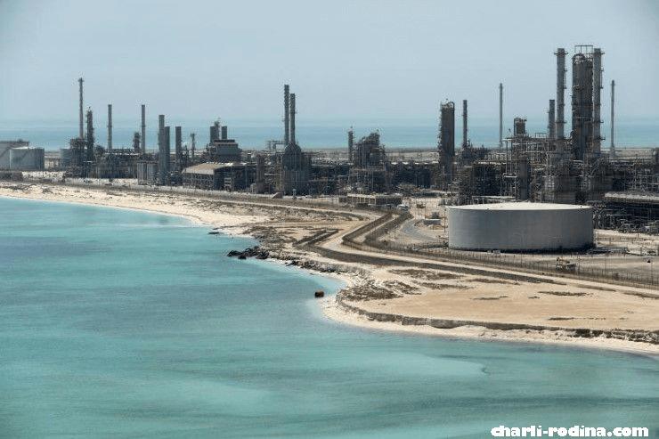 Saudi Aramco มีแผนจะใช้เงิน 25 พันล้านดอลลาร์เพื่อจะยืดหุ้นของ Reliance
