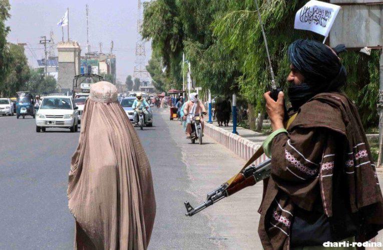Taliban takeover การปฏิวัติของตอลิบานจะมีความหมายต่อตะวันออกกลาง