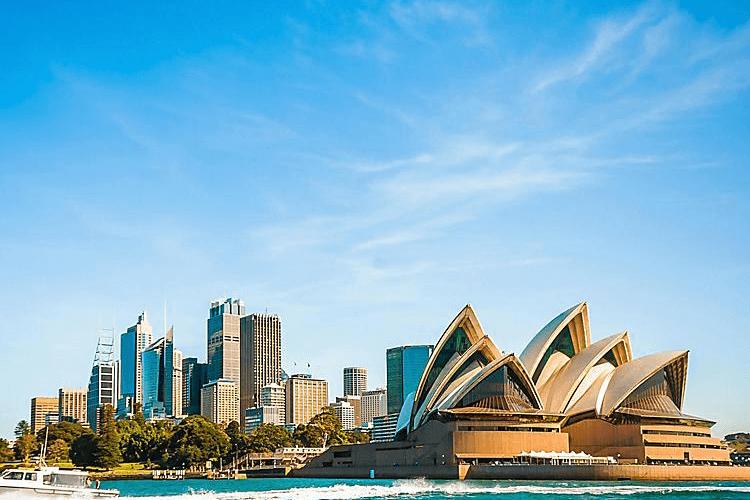 Australia บรรลุข้อตกลงความมั่นคงอินโดแปซิฟิกฉบับใหม่