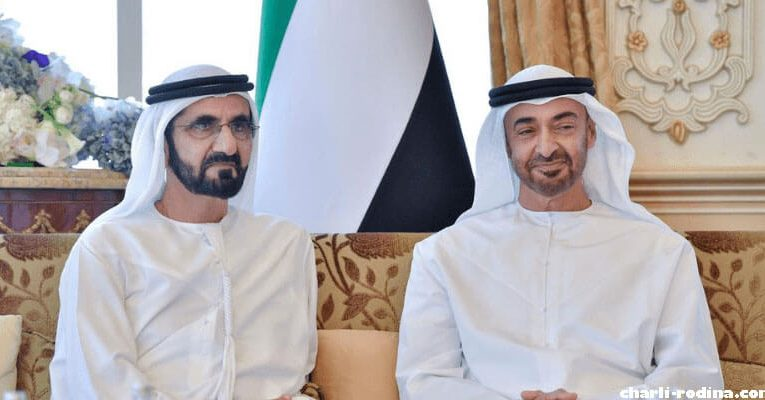 UAE leaders ผู้นำตุรกีและผู้นำสหรัฐอาหรับเอมิเรตส์ พูดคุยแสดงความสัมพันธ์