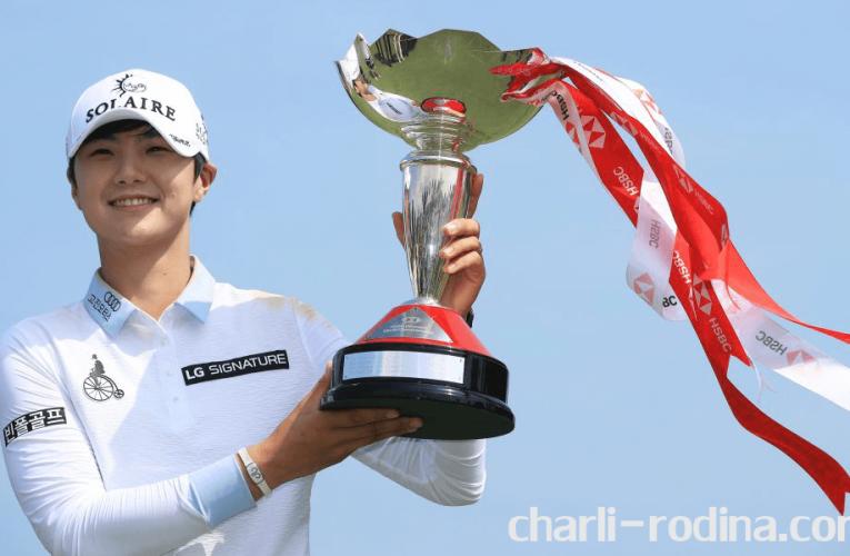 LPGA Championship ในฝรั่งเศสถูกยกเลิก
