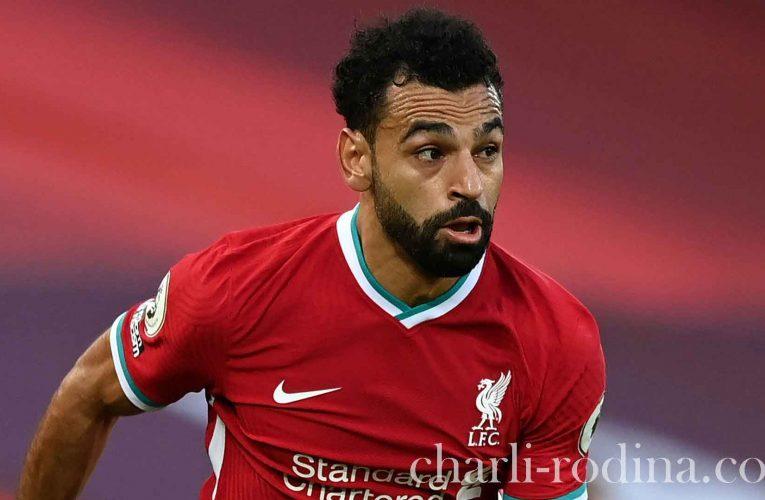 Mohamed Salah จะกลับมาช่วยเหลือ ลิเวอร์พูลเมื่อไหร่?