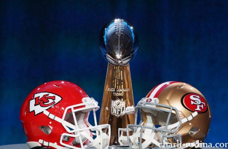 Super Bowl สร้างความฮือฮาก่อนเกมส์ใหญ่ที่จะจัดขึ้นในวันอาทิตย์