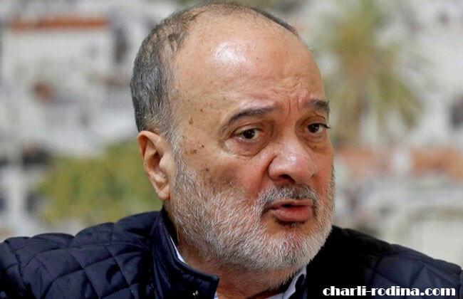 Nasser alQudwa เจ้าหน้าที่ปาเลสไตน์เขาคือใครและมีหน้าที่อย่างไร?