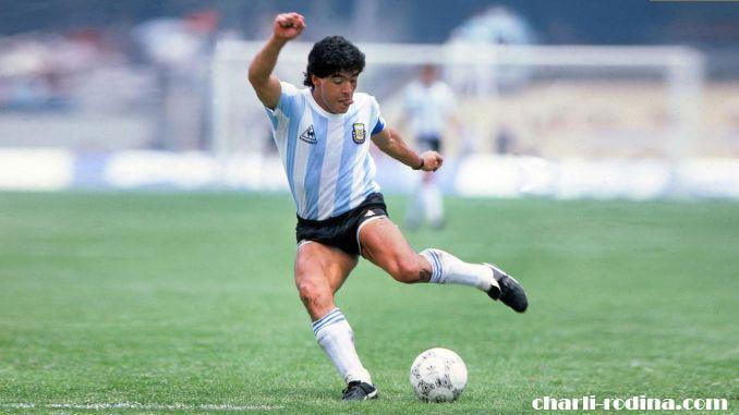 Maradona ได้รับการดูแลจากโรงพยาบาลไม่เพียงพอ