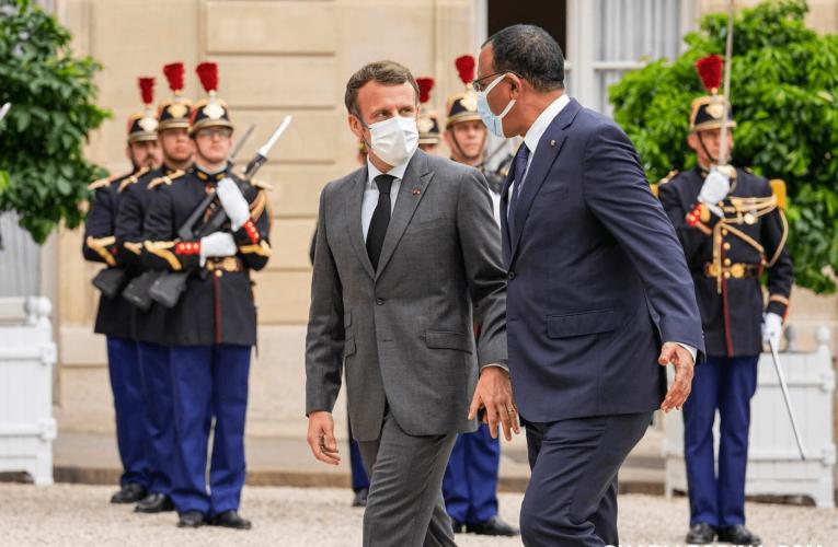 France to pull ดึงทหารกว่า 2,000 นายออกจากภูมิภาคซาเฮลของแอฟริกา